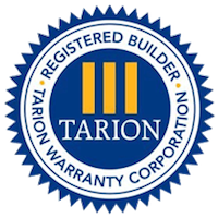 Tarion Registered Builder Logo